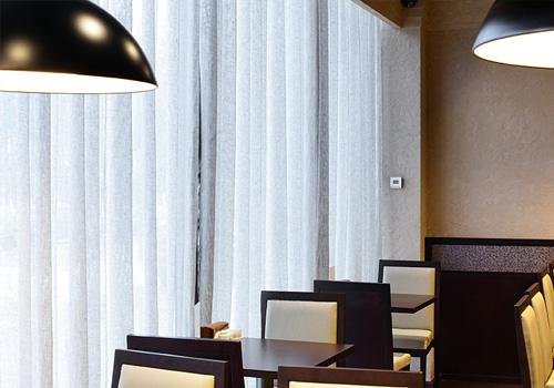 restaurant contract fabrics