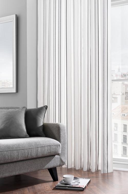Linen Stripe