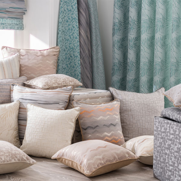 Horizons Cushions